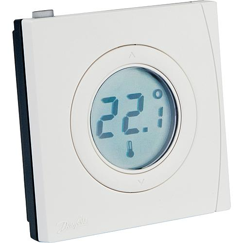 Temperatursensor Schwaiger Home4You Standard 1