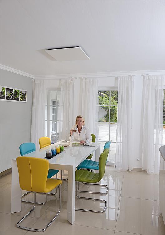 elektro27 e27infrarot heizk rper deckenmontage stahl pulverbeschichtet. Black Bedroom Furniture Sets. Home Design Ideas
